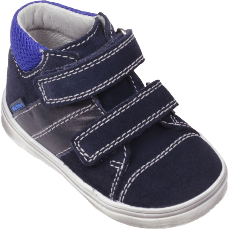 Richter 0932-541/341 7201 Navy-Blue 20-23 cipő - Brendon - 165845