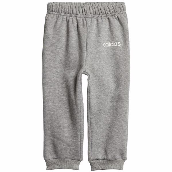adidas DV1287 Pink-Grey jogging - Brendon - 165866