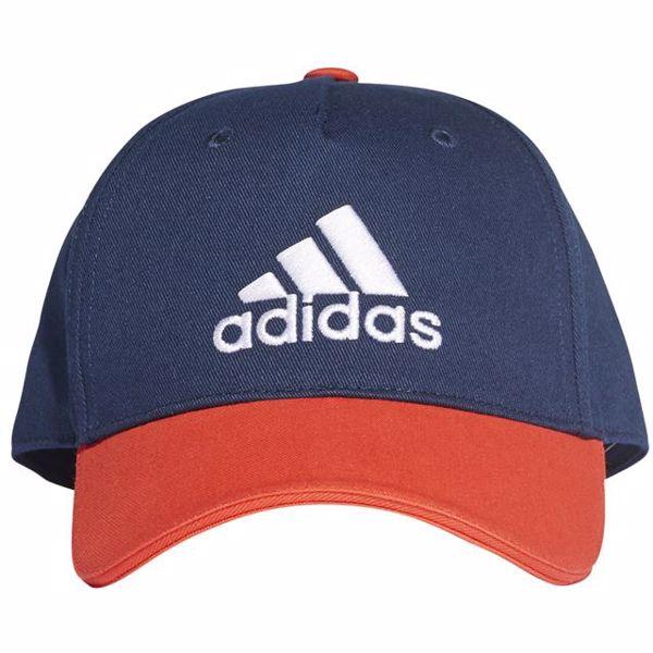 adidas DW4758 Navy-Red baseballová čiapka - Brendon - 165875