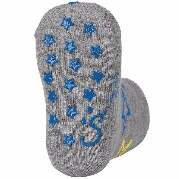 Sterntaler 8011920/2pcs 542 Grey ponožky - Brendon - 165881