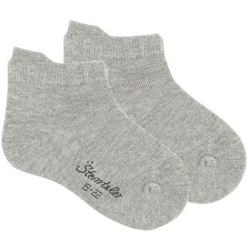 Sterntaler 8511610/2pcs 542 Grey ťapky - Brendon - 165884