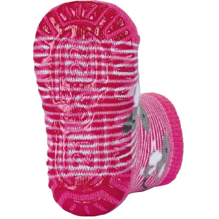 Sterntaler 8031916 745 Magenta zokni - Brendon - 166030