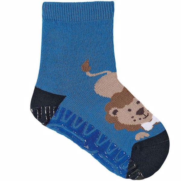 Sterntaler 8021904 379 Blau ponožky - Brendon - 166048