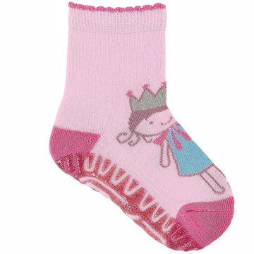 Sterntaler 8031912 702 Rose ponožky - Brendon - 166052