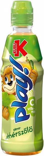 Kubu Play alma-szőlő 0,4l  ital - Brendon - 166570