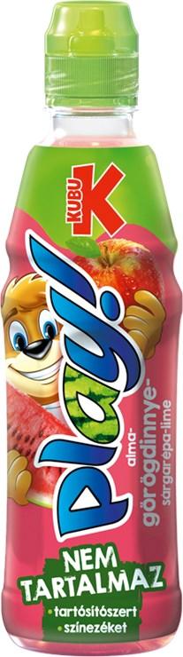 Kubu Play görögdinnye 0,4l  ital - Brendon - 166572