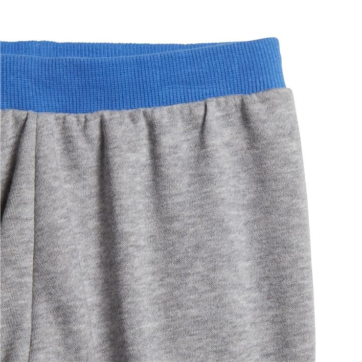 adidas DV1267 Grey joggingnadrág - Brendon - 167207