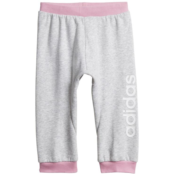 adidas DV1268 Grey-Rose joggingnadrág - Brendon - 167208