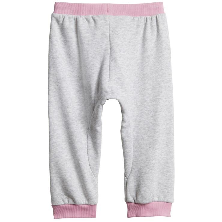adidas DV1268 Grey-Rose joggingnadrág - Brendon - 167209