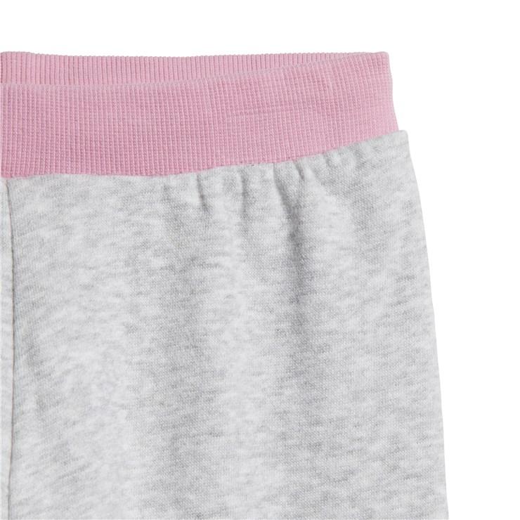 adidas DV1268 Grey-Rose joggingnadrág - Brendon - 167211