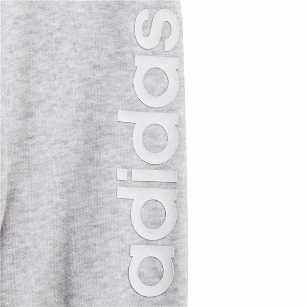 adidas DV1268 Grey-Rose joggingové nohavice - Brendon - 167253