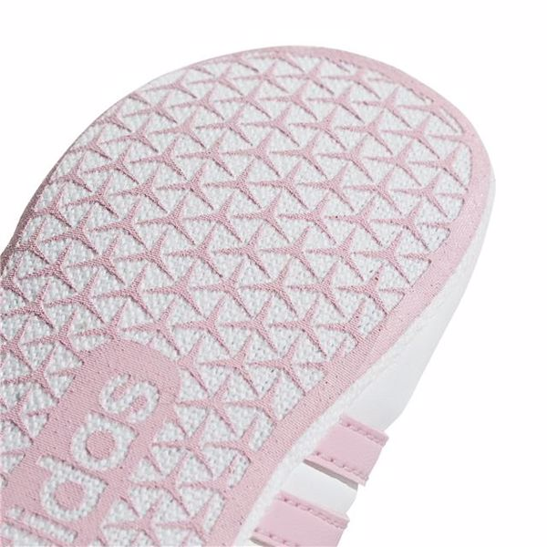adidas F36603 White-Pink topánky - Brendon - 167261