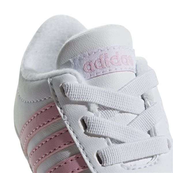 adidas F36603 White-Pink topánky - Brendon - 167262
