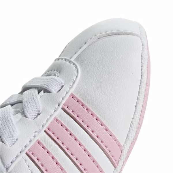 adidas F36603 White-Pink topánky - Brendon - 167263