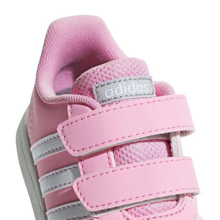 adidas F35700 Pink-White sportcipő - Brendon - 167745