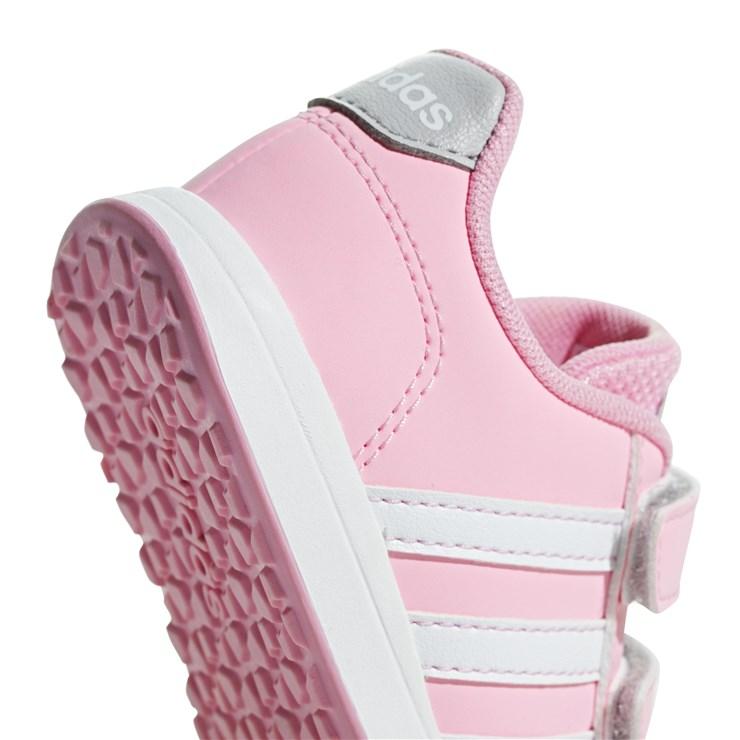 adidas F35700 Pink-White sportcipő - Brendon - 167746