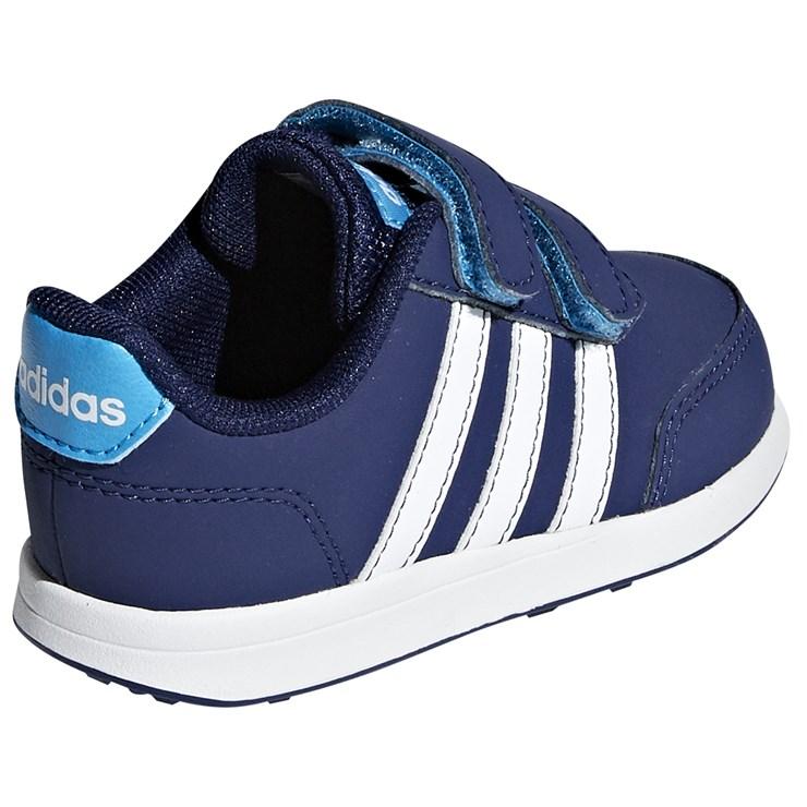 adidas F35702 Blue sportcipő - Brendon - 167750