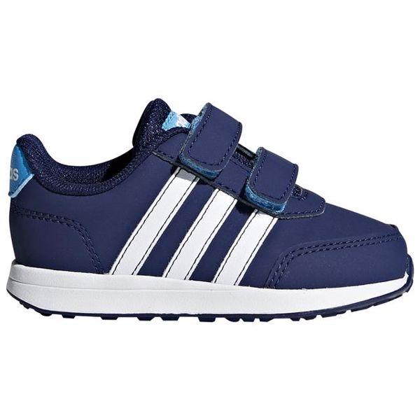 adidas F35702 Blue športová obuv - Brendon - 167790