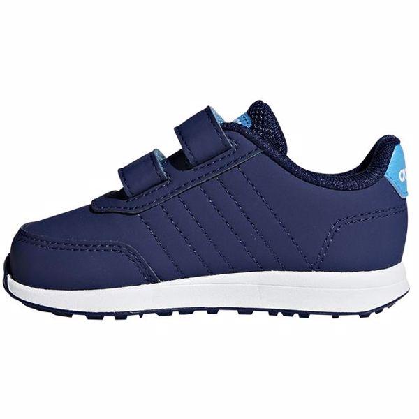 adidas F35702 Blue športová obuv - Brendon - 167792