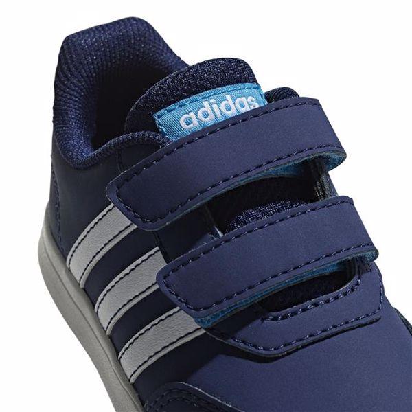adidas F35702 Blue športová obuv - Brendon - 167795