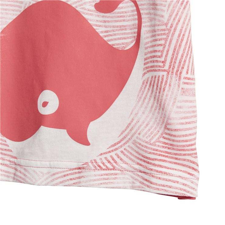 adidas CF7422 White-Pink 2 részes szoknyás garnitúra - Brendon - 167970