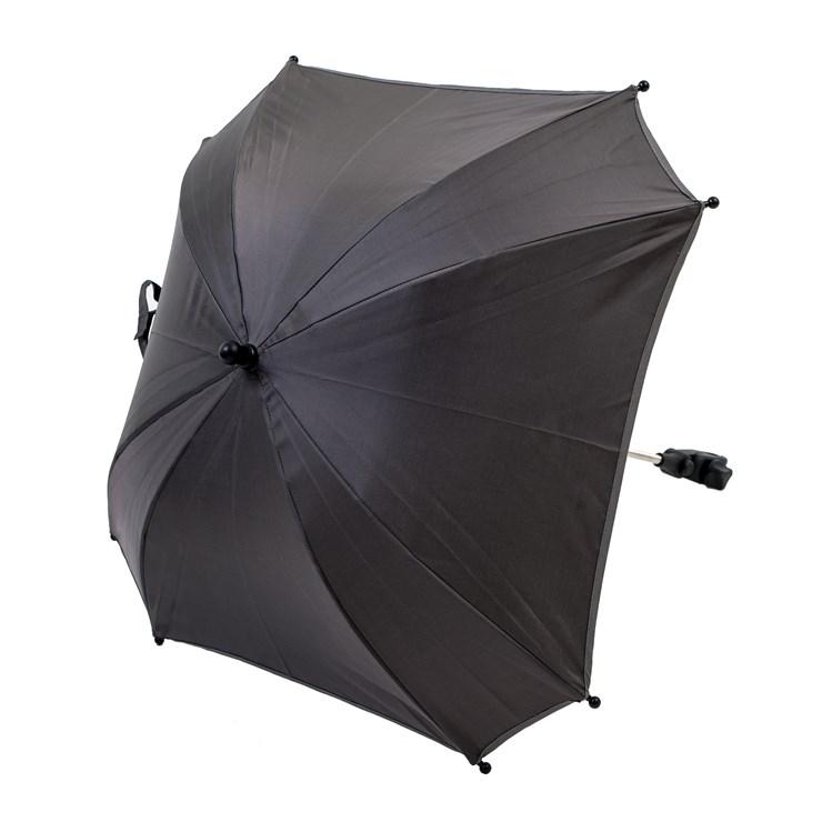 Altabebe Umbrella AL7002 Black slnečník - Brendon - 13110702