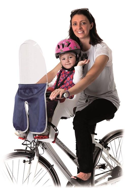 Bellelli Windbreak for Front seat  szélvédő bicikliüléshez - Brendon - 16363601