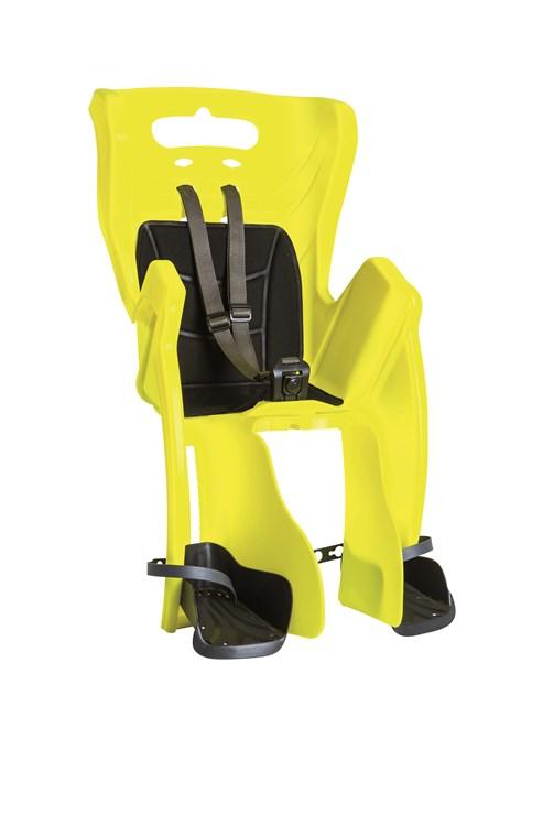 Bellelli Little Duck Standard Multifix Hi-Viz  sedadlo na bicykel zadné - Brendon - 16364002