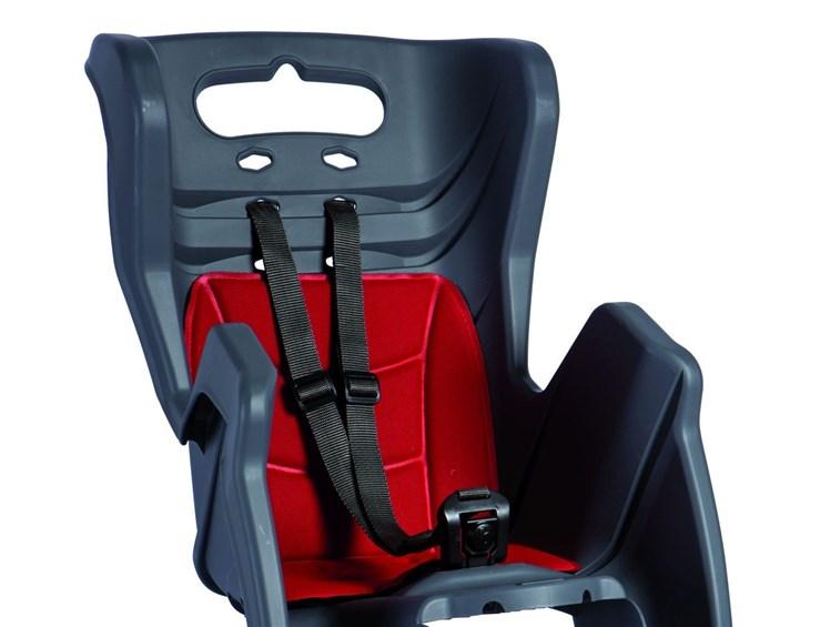 Bellelli Little Duck Standard Multifix Hi-Viz  sedadlo na bicykel zadné - Brendon - 16478402