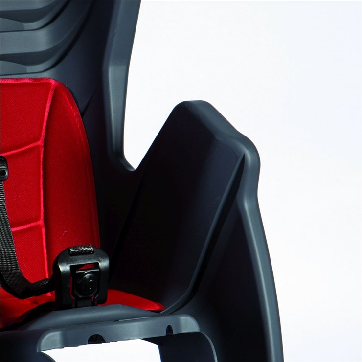 Bellelli Little Duck Standard Multifix Hi-Viz  sedadlo na bicykel zadné - Brendon - 16478502