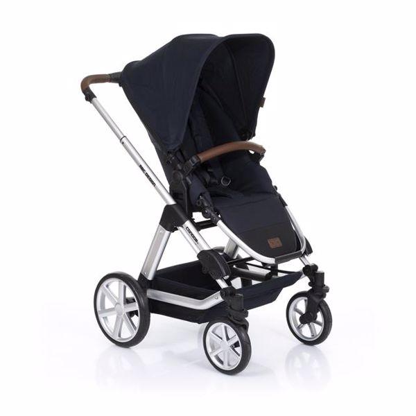ABC Design Condor 4 Shadow detský kočík - Brendon - 20922602