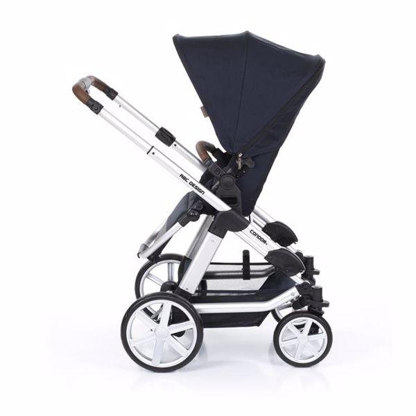 ABC Design Condor 4 Shadow detský kočík - Brendon - 20923002