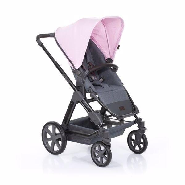 ABC Design Condor 4 Rose detský kočík - Brendon - 20925502