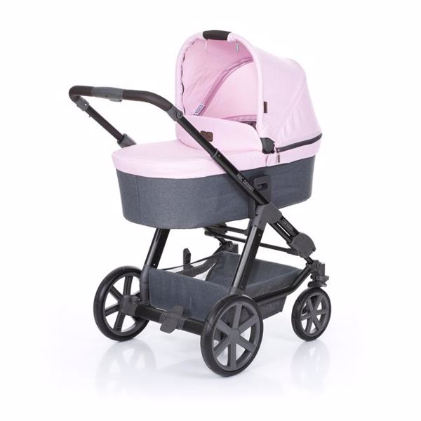 ABC Design Condor 4 Rose detský kočík - Brendon - 20925602