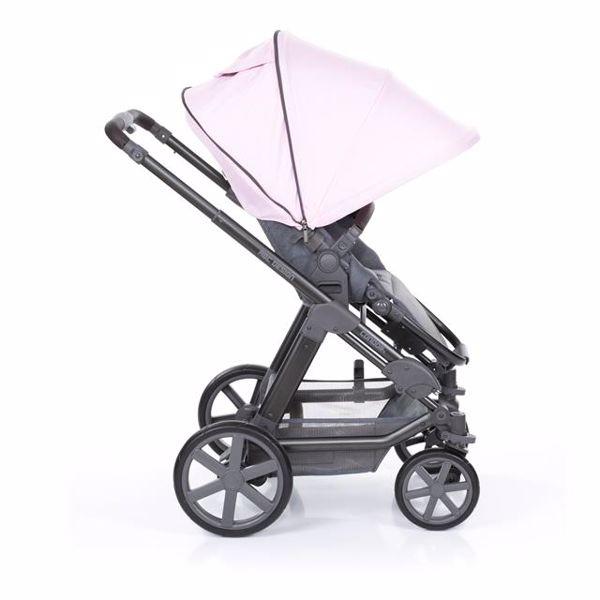 ABC Design Condor 4 Rose detský kočík - Brendon - 20925802