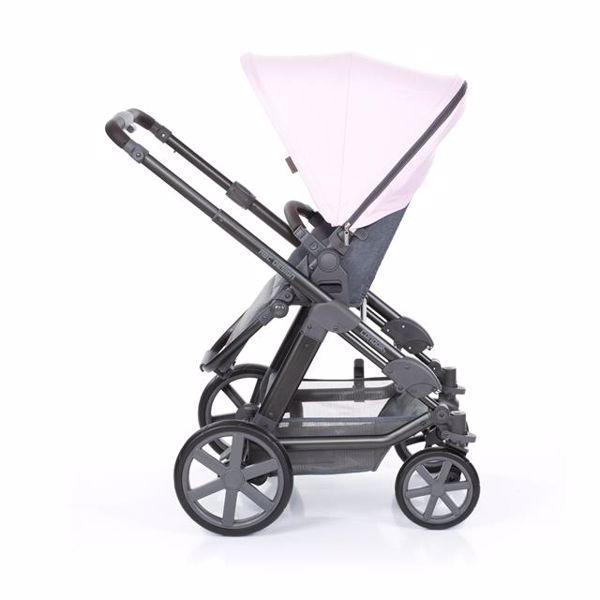 ABC Design Condor 4 Rose detský kočík - Brendon - 20925902