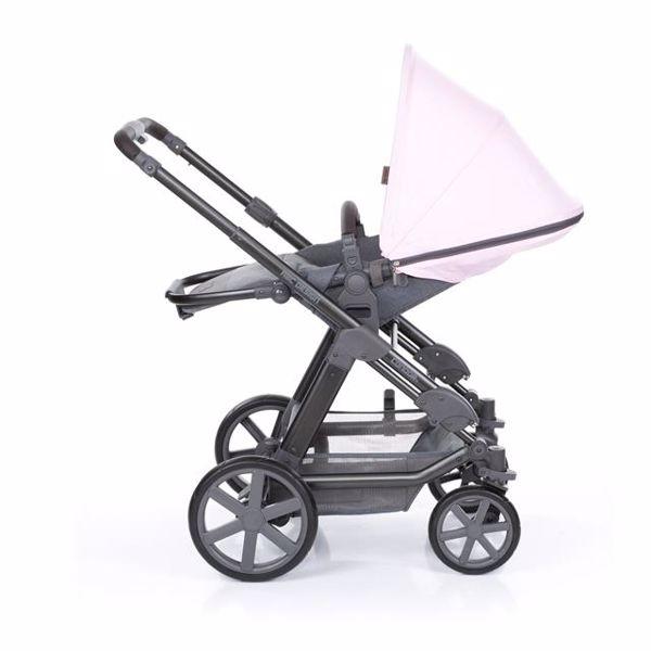 ABC Design Condor 4 Rose detský kočík - Brendon - 20926002
