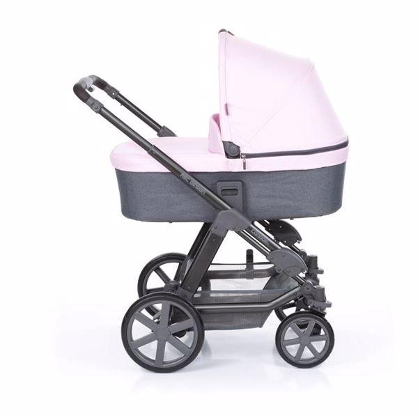 ABC Design Condor 4 Rose detský kočík - Brendon - 20926102