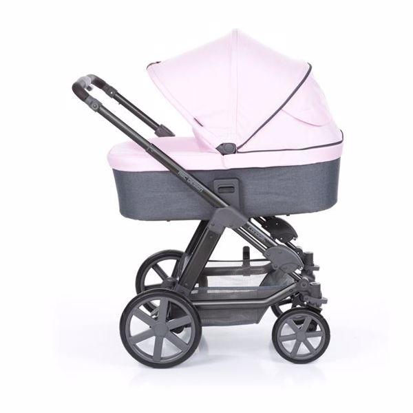 ABC Design Condor 4 Rose detský kočík - Brendon - 20926202