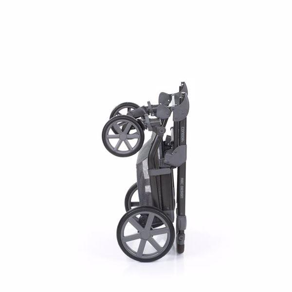 ABC Design Condor 4 Rose detský kočík - Brendon - 20926302