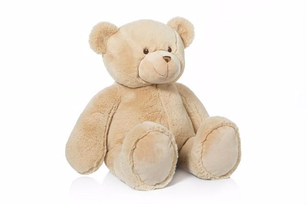 Artesavi Bear 45cm Brown plyš - Brendon - 21202402
