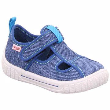1b010bd30 Superfit 272 80 Blau plátená obuv. Veľkosť: 24, 25 ...