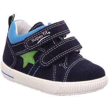 Superfit 9352 80 Blau 24-27 cipő - Brendon - 21693801