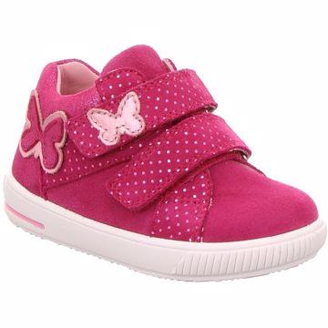 Superfit 9362 50 Rot 20-23 cipő - Brendon - 21694601