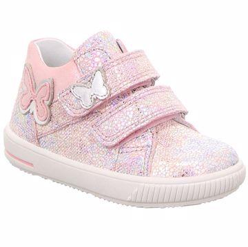 Superfit 9362 55 Rosa cipő - Brendon - 21694801