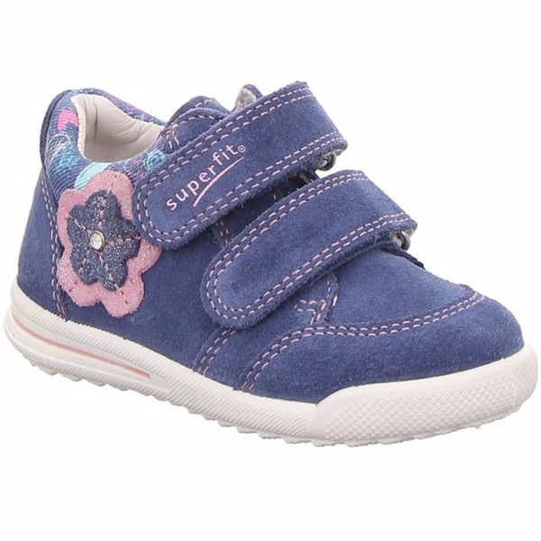 Superfit 9377 80 Blau-Rosa 24-26 obuv - Brendon - 21694902 ... 82ec5a3a2b6