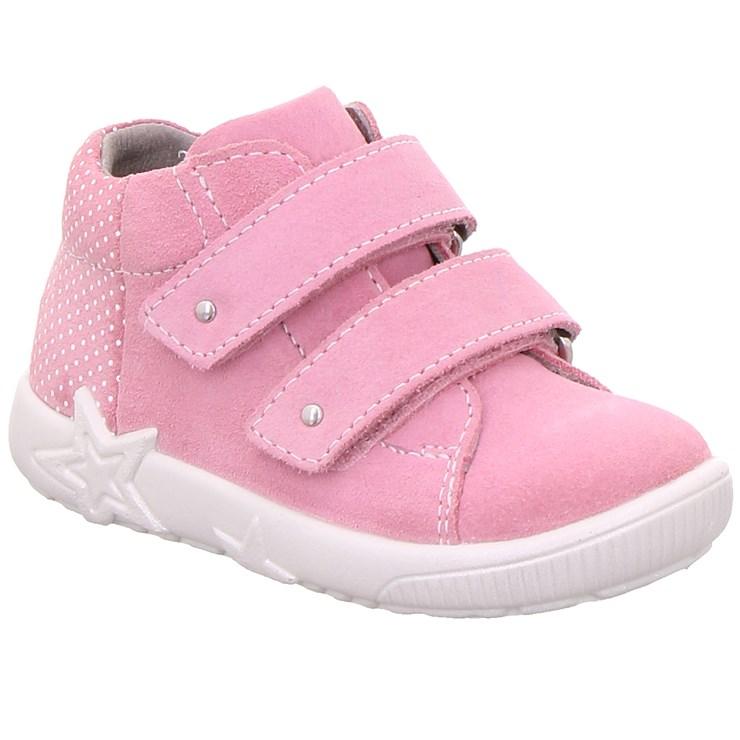 Superfit 9436 55 Rosa 24-26 cipő - Brendon - 21695301