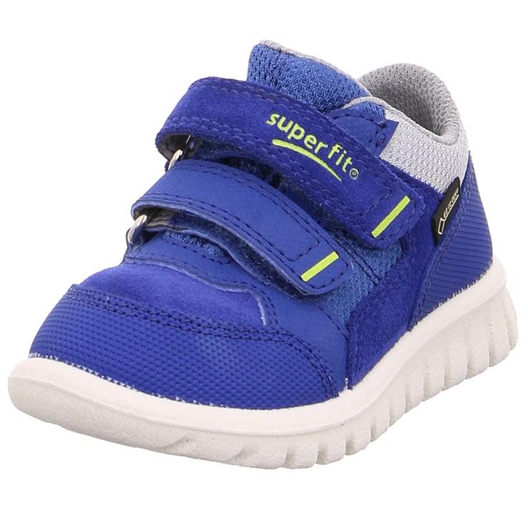 Superfit 190 80 Blau športová obuv - Brendon - 21704102