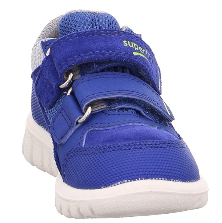 Superfit 190 80 Blau športová obuv - Brendon - 21704202