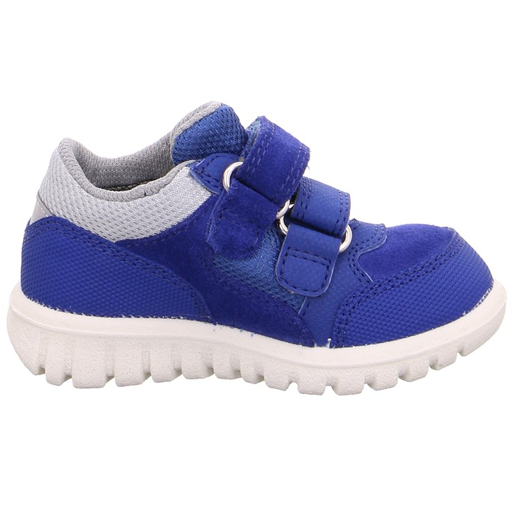 Superfit 190 80 Blau športová obuv - Brendon - 21704302